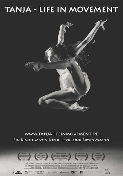 Tanja Liedtke - Live In Movement